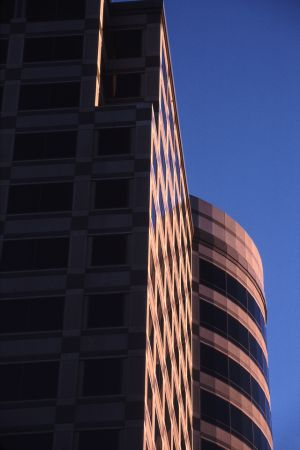 Highrise, Sacramento, California
