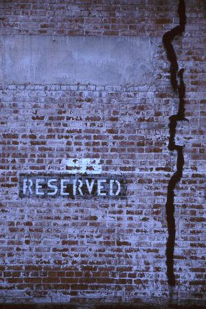 Reserved, Portland, Oregon