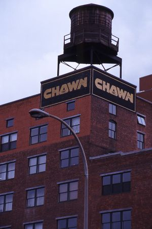Chown, Portland, Oregon