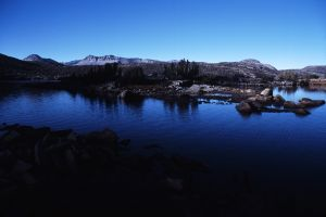 Thousand Island Lake, Sierra Nevada, California
