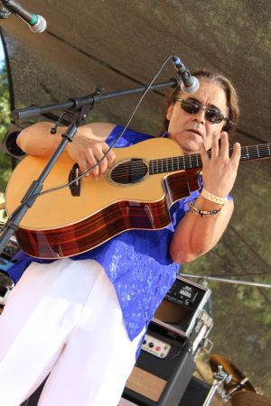 Ronnie Ray Padilla, Earthdance Mount Shasta 2012