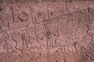 Petroglyphs, Lava Beds National Monument